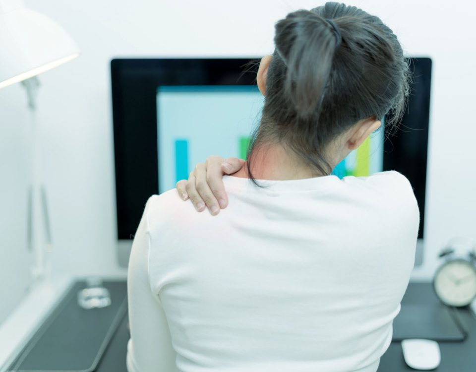 Dores no ombro: causas e tratamento