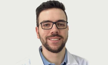 Fisioterapeuta Rafael Rossi  - RV Fisio