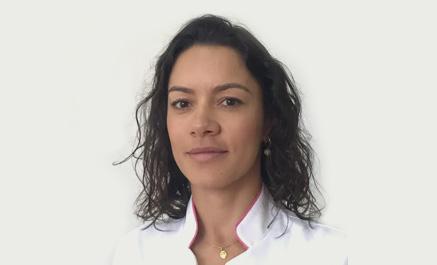 Fisioterapeuta Vanessa Godoi - RV Fisio
