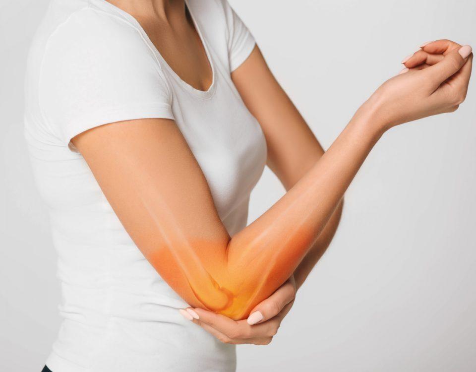 Mudança de temperatura e dores nas articulações